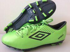 Umbro GT II Cup Football Boots Shoes Mens Green 80397U-CU2 UK 7 T143
