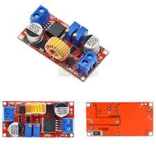 1/2/5Pcs 5A DC to CC CV Lithium Battery Step down Charging Board Power Converter
