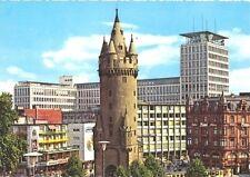 AK, Francoforte M., eschenheimertor, ca. 1968