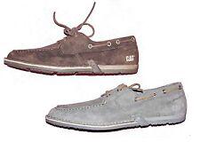 BNIB CAT Sorkin Suede Shoe iTechnology size 8  10  GUARANTEED ORIGINAL