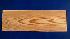Lärche Lärchenholz Furnier Furnierplatte Sperrholz Modellbau Holz basteln 1946