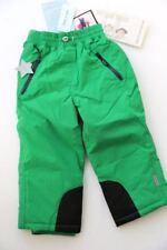 Mini A Ture -Skihose Schneehose MIKKI grün Gr 104, 116, 122, 134  Sale %%