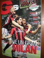 Guerin Sportivo#MILAN,SINISA MIHAJLOVIC,LIONEL MESSI,iii