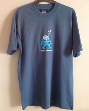 ADN plongée wear s / s t tee shirt top Scuba Trooper rrp £ 19.50 plongée uk livraison gratuite