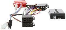 Citroen Synergie tallo Adaptador Control pc99-x16 + Gratis Parche Liderar