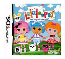 Lalaloopsy (Nintendo DS, 2011)