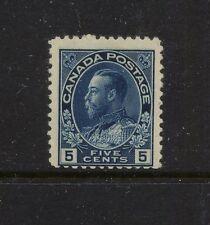 Canada  111     Mint    catalog  $150.00  RL1210-28