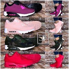 NET print AIR Sportschuhe / Sneakers in 4 Farben