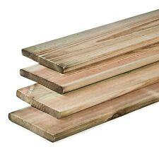 Zaunbretter Holz Günstig Kaufen Ebay