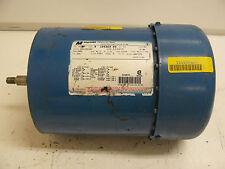 MAGNETEK H581 CENTURY AC MOTOR COMMERCIAL PUMP DUTY 1 HP 3 PH 3450 RPM