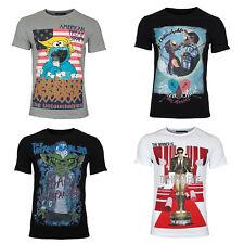 BOOM BAP Herren Shirts Topseller T-Shirts + The Untouchables Shirts - NEU