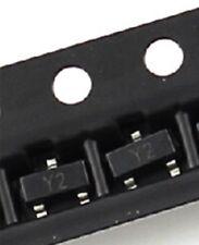 SMD transistor SS8550 Y2 MMBT8550 MMBT8550LT1G SOT23 PNP SMD Y2 25V 1.5A .B71.2