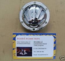CLACSON CLAXON CROMATO CORRENTE ALTERNATA VESPA 150 VBA