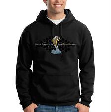 Ford Cobra Mustang Logo American Motor Company Cars Hooded Sweatshirt Hoodie