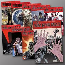 THE WALKING DEAD COMIC | AUSWAHL AUS BAND 1-9 | Softcover | Robert Kirkman(Buch)