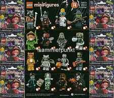 1 LEGO® MINIFIGUR -im DVB oder OVP- Ihrer Wahl aus der Serie 14 - LEGO #71010
