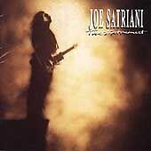 New: Satriani, Joe: Extremist  Audio Cassette