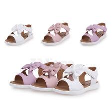 Summer Baby Kids Shoes Toddler Bows Infant Sandal Girls Sandals Princess Shoes