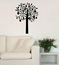 Vinilo Decorativo Abstracto Apple Tree Diseño Pegatinas De Pared Arte Calcomanía mejor vendedor