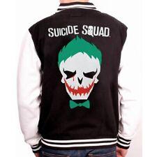 Suicide Squad College Jacke - Ha Ha Ha Joker