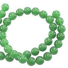 "16"" naturelle Aventurine Ronde Gemme 4 mm 6 mm 8 mm Loose Beads"
