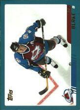 2003-04 Topps Hockey Carte 201-340 + Inserti (A4573) - Voi Scegliere - 10 +