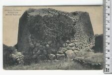 Sardegna - Abbasanta Paulilatino Nuraghe - SS 9029