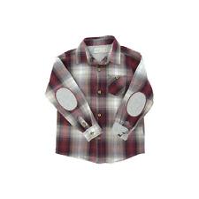 Zara  boy chemise à carreaux  garçon 5 ans