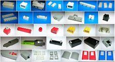 Lego électronique Pièces De Rechange Technic Moteur Interrupteur Sound 9 V 4,5 V DEL