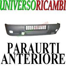 PARAURTI ANTERIORE CON FEND IVECO DAILY 00-06