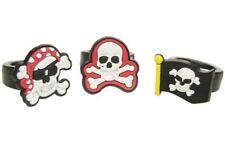 6/16/48 Pirat Softring Piraten Mitgebsel Kindergeburtstag Party Tombola N 275