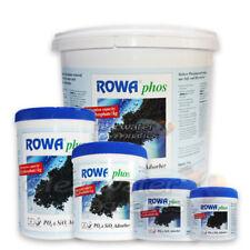 Removedor de fosfato ROWAphos Rowa medios P04 tanque de arrecife seguro peces de acuario algas