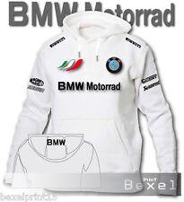 FELPA BMW MOTORRAD 2 TEAM ITALIA  DISP. POLO TSHIRT FIAT ALFA ROMEO COL. BIA