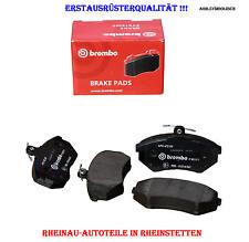 Bremsbeläge Brembo SATZ- HA-fCITROEN C5(RD,TD),RENAULT Laguna III,Mazda 3,5,div