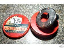 Fellows Shaping Cutter 20 PA - 40 DP - N 110