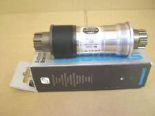New-Old-Stock Shimano Deore Octalink (BB-ES30-E) Bottom Bracket (73Ex118 mm)
