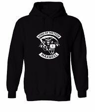 Sons of Meteor of Gundam Deathscythe Hooded Sweater Jacket Pullover Hoodie