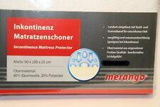 Matratzenschoner Wasserdicht geeignet bei INKONTINENZ  Schon - Schutzbezug