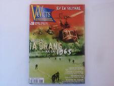 VAE VICTIS  N° 28 / SEPTEMBRE - OCTOBRE  1999