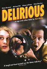 Delirious (DVD, 2008) In Jewel Case, See Description