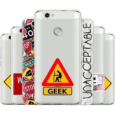 dessana carteleras silicona Funda protectora caso celular funda para Huawei