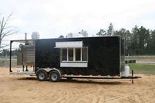 2018 Smoker BBQ Concession Trailer / Mobile Kitchen