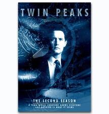 60400 Twin PeaksAmerican US TV Series Show Wall Print Poster CA