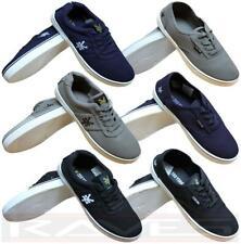 Zoo York pour homme à lacets casual toile chaussures tennis escarpins patins baskets