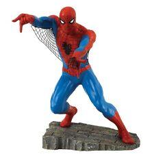 SPIDER-Man by Marvel Comics Enesco-NEW & BOXED da collezione ORNATA Figurina