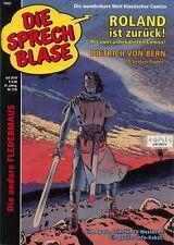 DIE SPRECHBLASE Comic Magazin
