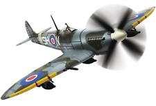 Spitfire Aeroplane Self Adhesive Vinyl Sticker