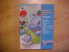 Teachers Resource Book (Scott Foresman Reading, G