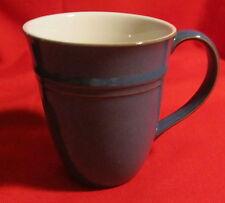 Dansk China ~ Sirocco Indigo Blue ~ Mug ~ New & Unused!
