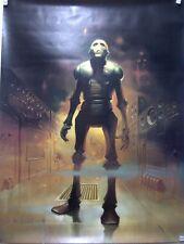 The Art of Ken Kelly Print # 2: Tin Man (USA)